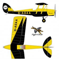 De Havilland Super Tiger