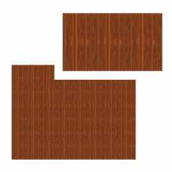 dark wood  No.1