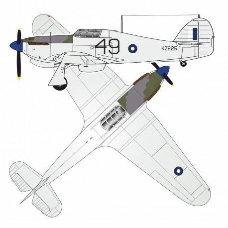 Hawker Hurricane Mk. IV