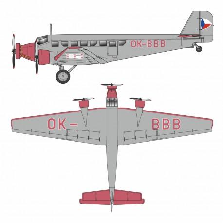 Ju-52 / 3m