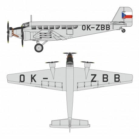 Ju-52 / m3