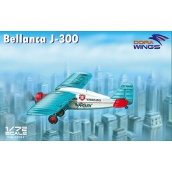 "Bellanca J-300 (""Liberty""+""Warsaw"")"