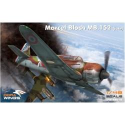 Marcel Bloch MB.152C.1