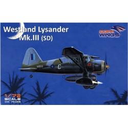 Westland Lysander Mk.III (SD)